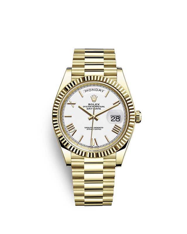 Day-Date M228238-0042